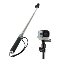 USA GEAR Action Monopod