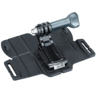 USA GEAR Action Large Adhesive Mount