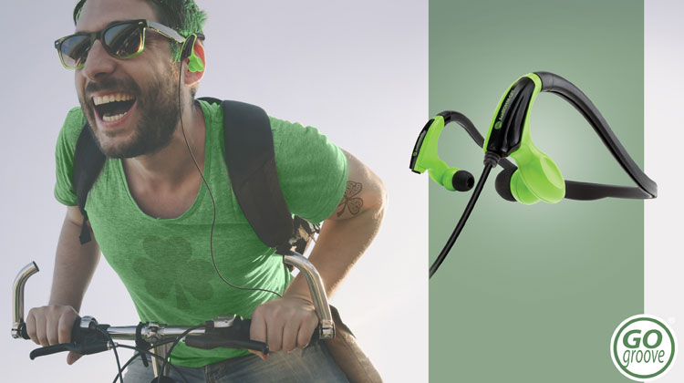 Accessory Power Announces Facebook St. Patrick's Day Contest for Free Bluetooth Headset