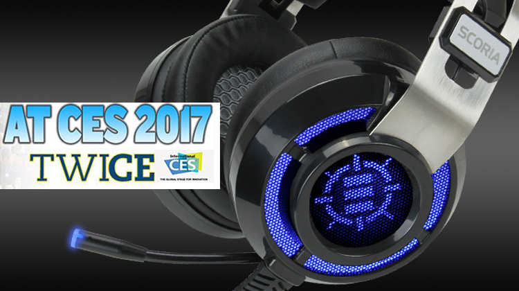 Twice Magazine proclaims Scoria 7.1 the must-see product for CES