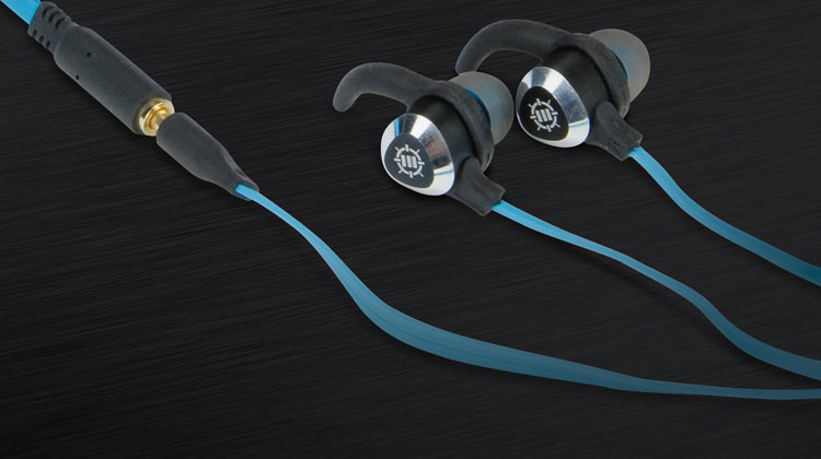 Accessory Power Unveils the ENHANCE Vibration In-Ear Headset