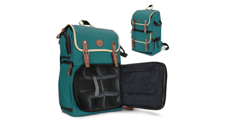 GOgroove® Camera Backpacks - Style Meets Substance
