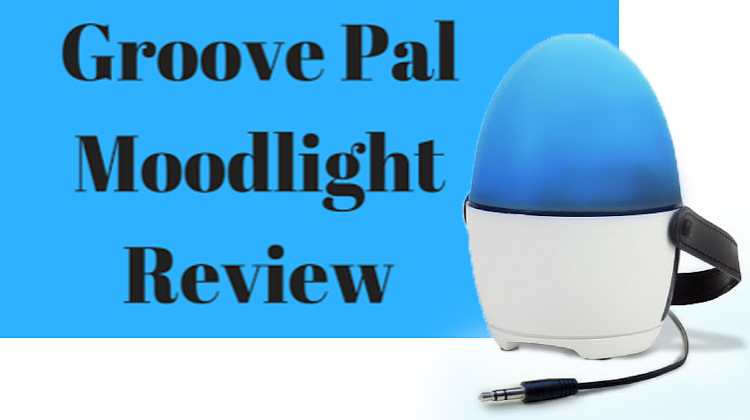 Amy Albers from MomsMagicalMiles GOgroove Pal Moodlight Review