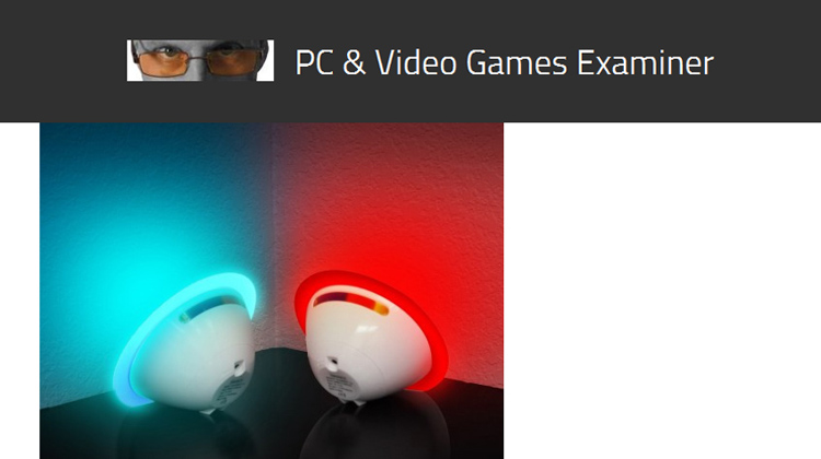 PC Game Examiner Reviews the ENHANCE MoodBRIGHT CST