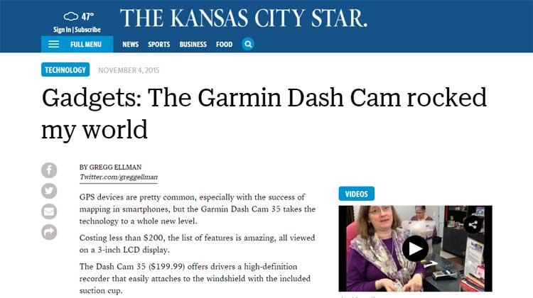 The Kansas City Star GG SonaVERSE UBR Review