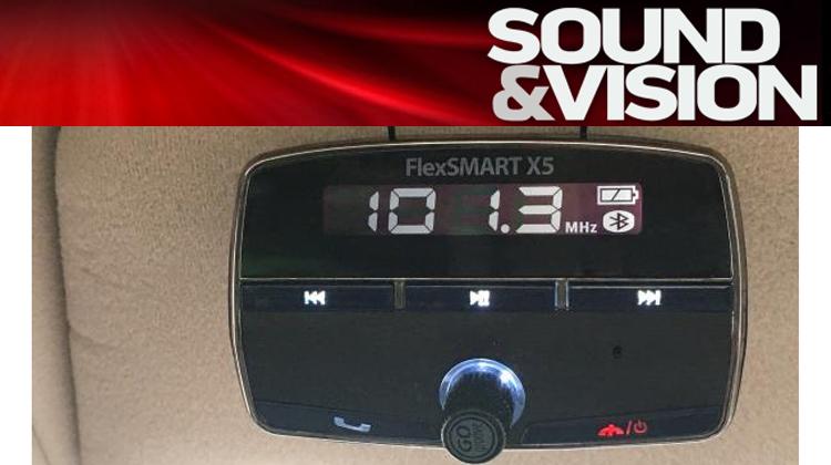 Sound & Vision's Barb Gonzalez reviews the GOgroove FlexSMART X5