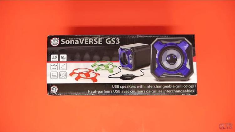 Tech Swoog reviews SonaVERSE GS3