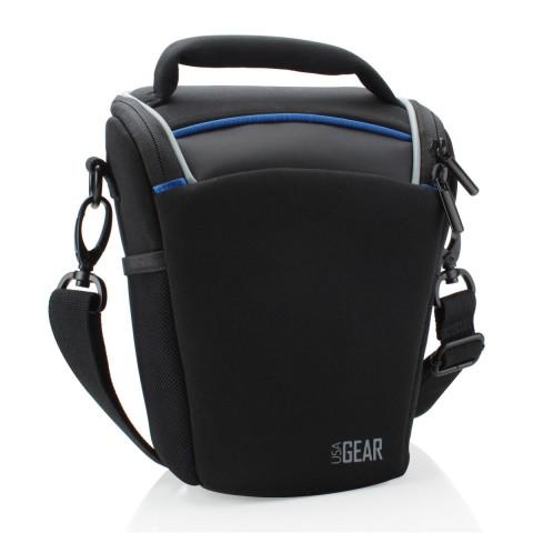 Shoulder Camera Case Bag Pouch For CANON PowerShot G15 G16 G1X SX510HS