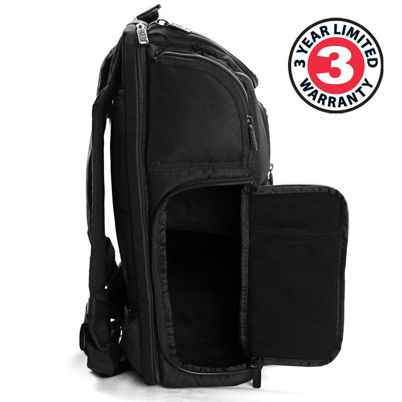 Professional Gear Backpack for Digital SLR Canon Cameras Amp Laptops ...