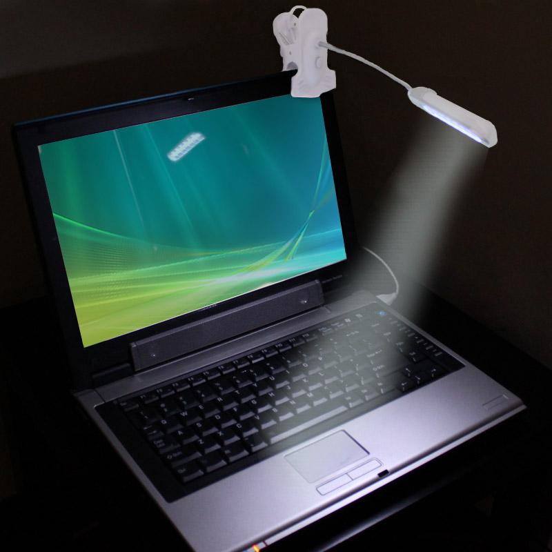 Enhance Flexbeam Usb Led Book Light For Reading In Bed