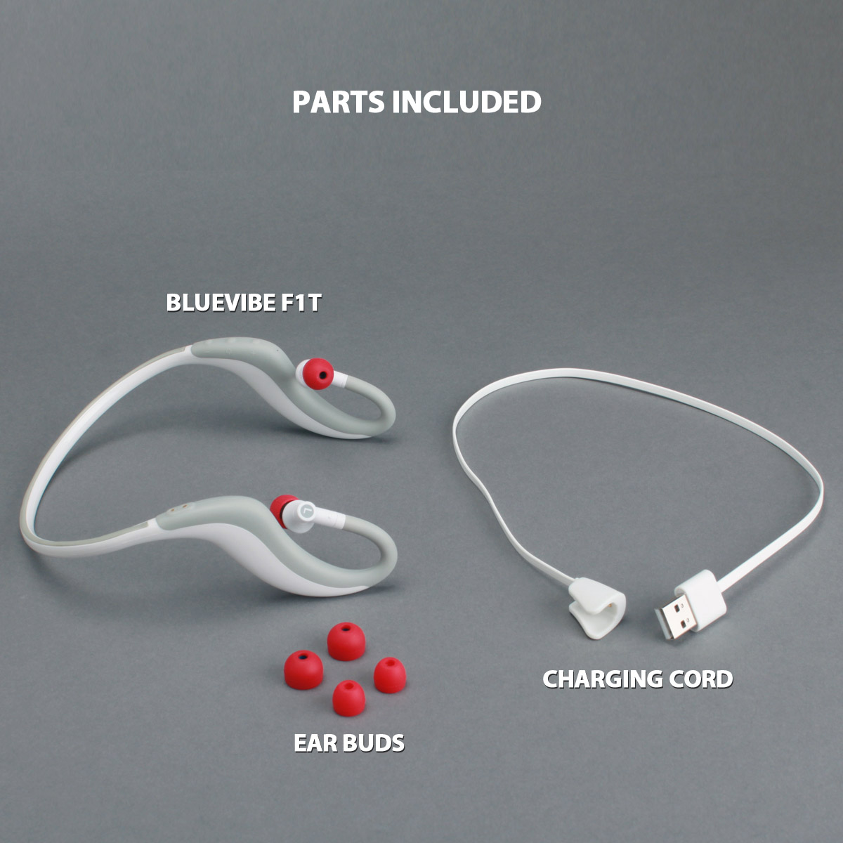 Earbuds bluetooth ipx - ipod style bluetooth earbuds