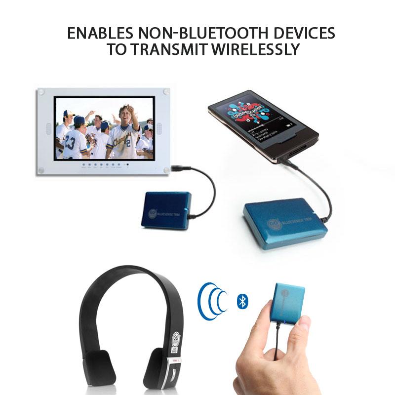 Gogroove Bluesense Trm Wireless Streaming Bluetooth