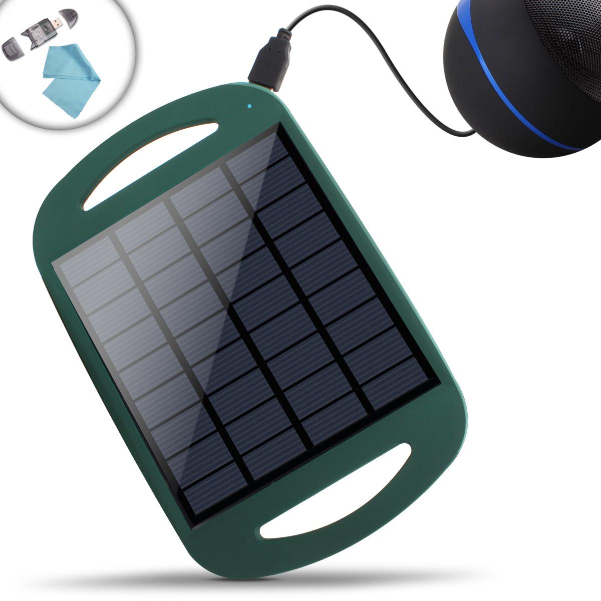 Revive Solar Restore Panel 360ma W Active Usb 5v Charging