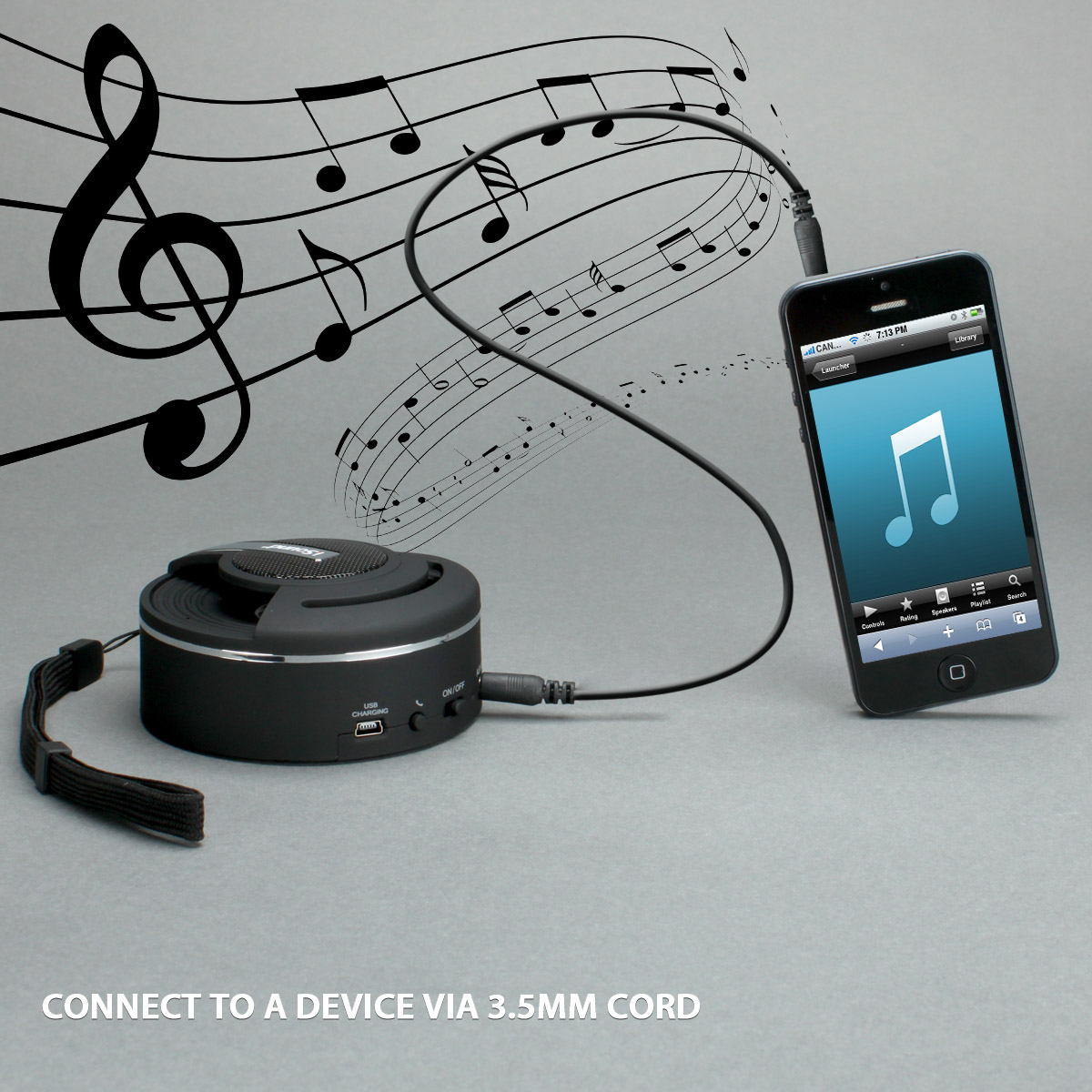 how to connect phone to multiple bluetooth speakers