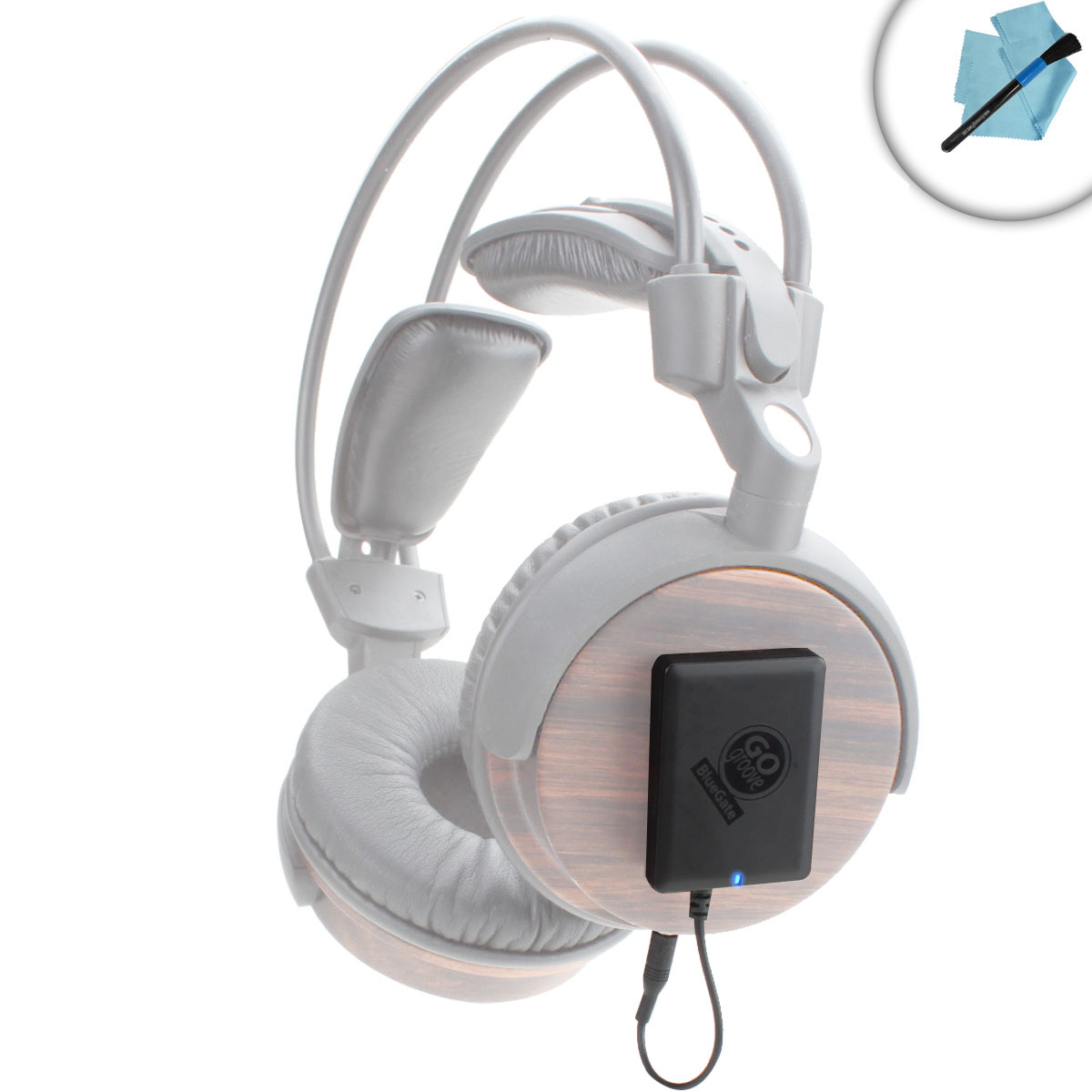 Blue tooth headphone earbuds - bluetooth headphone adapter transmitter