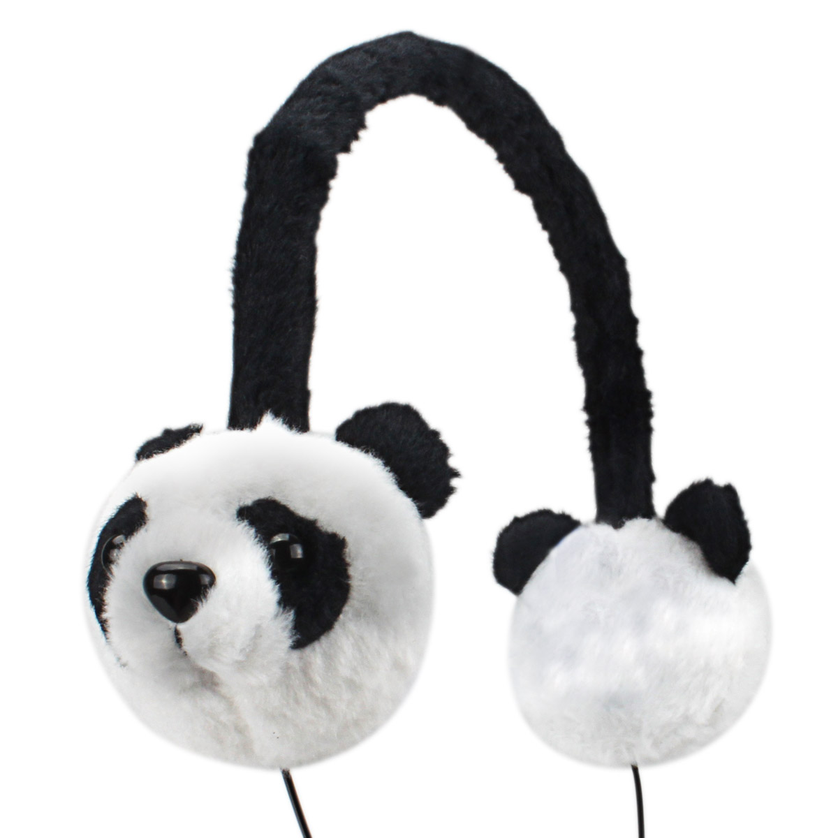 Gogroove Combo Pack Panda Speaker And Kid Friendly