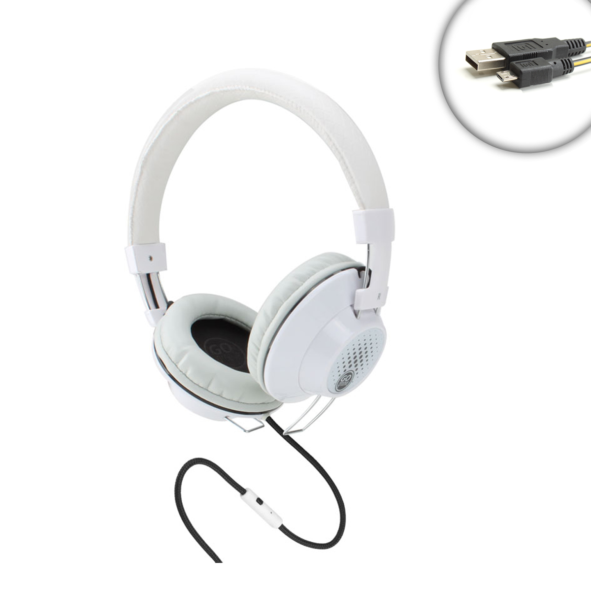 Earbuds with mic beats - nylon earbuds with microphone