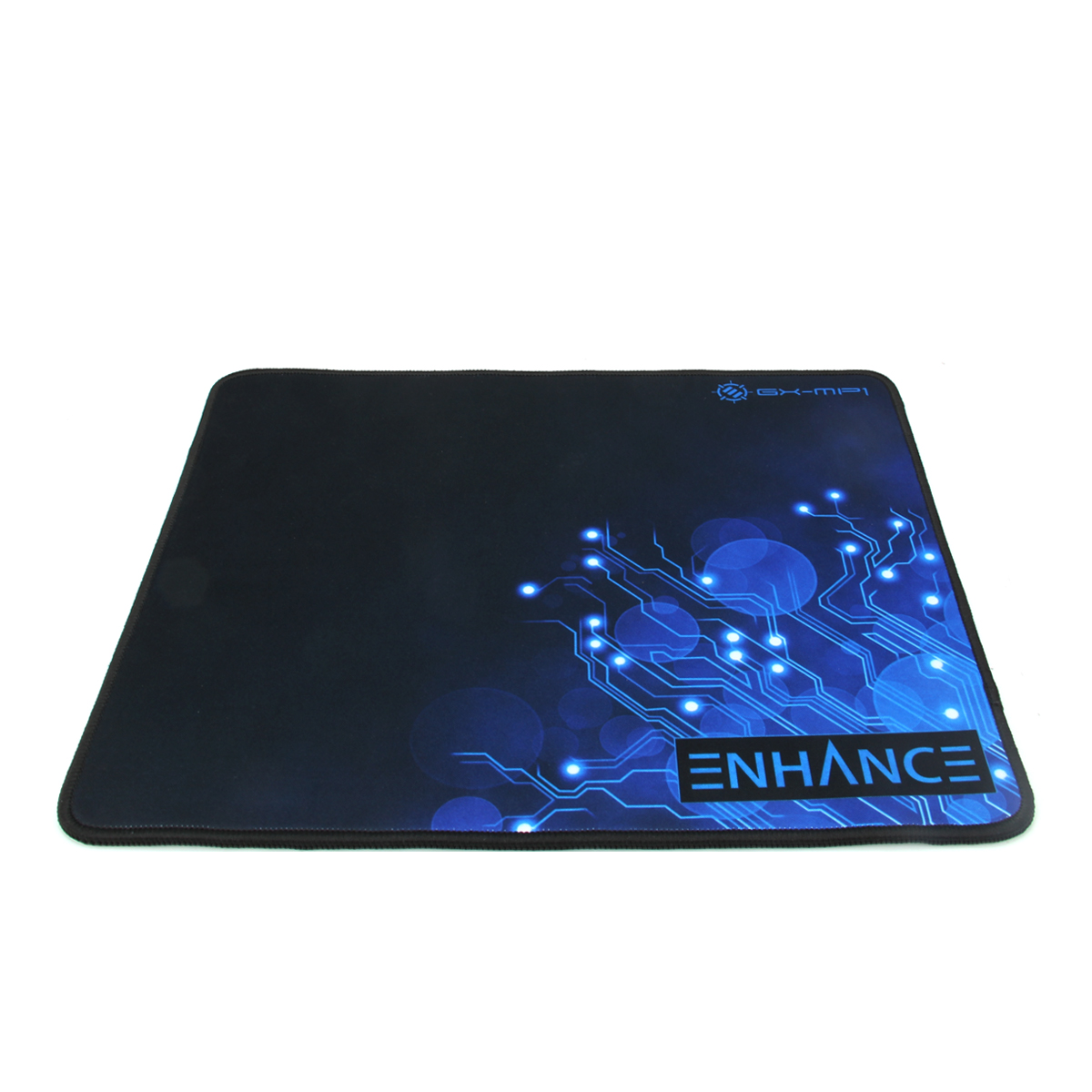ENHANCE XL Gaming Mouse Pad with Anti-Fray Stitching /& Smooth Tracking Surface