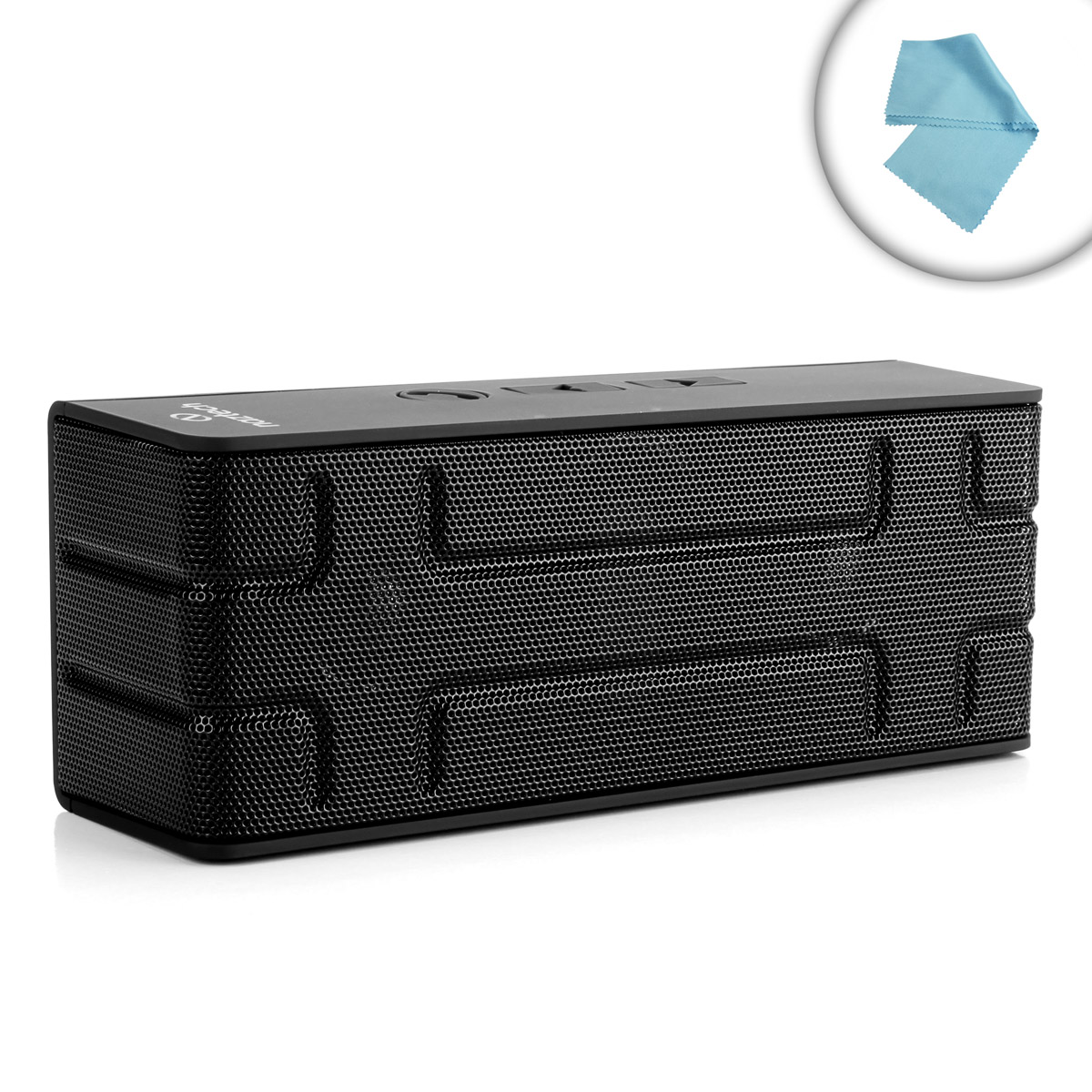 Portable Charger Generator Portable Bluetooth Speaker Homemade Net Playz 12x6 Portable Soccer Goal You Tv Player Pc Portable: Portable Wireless Bluetooth Speaker & Charger W