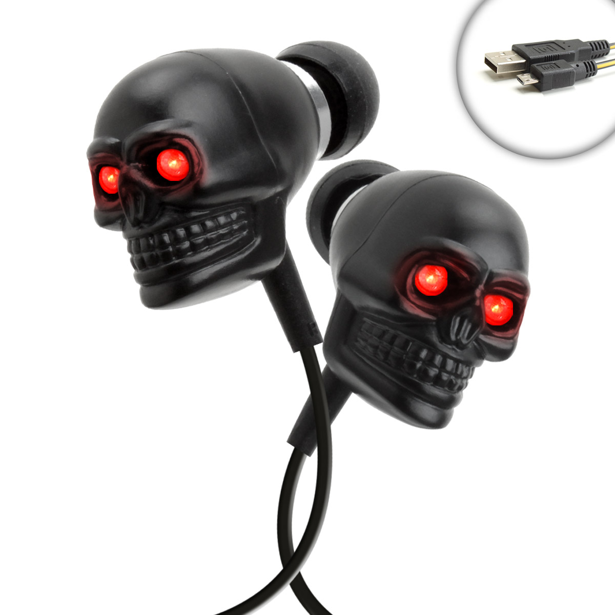 Earbuds iphone skull candy - headphones noise cancelling skull candy