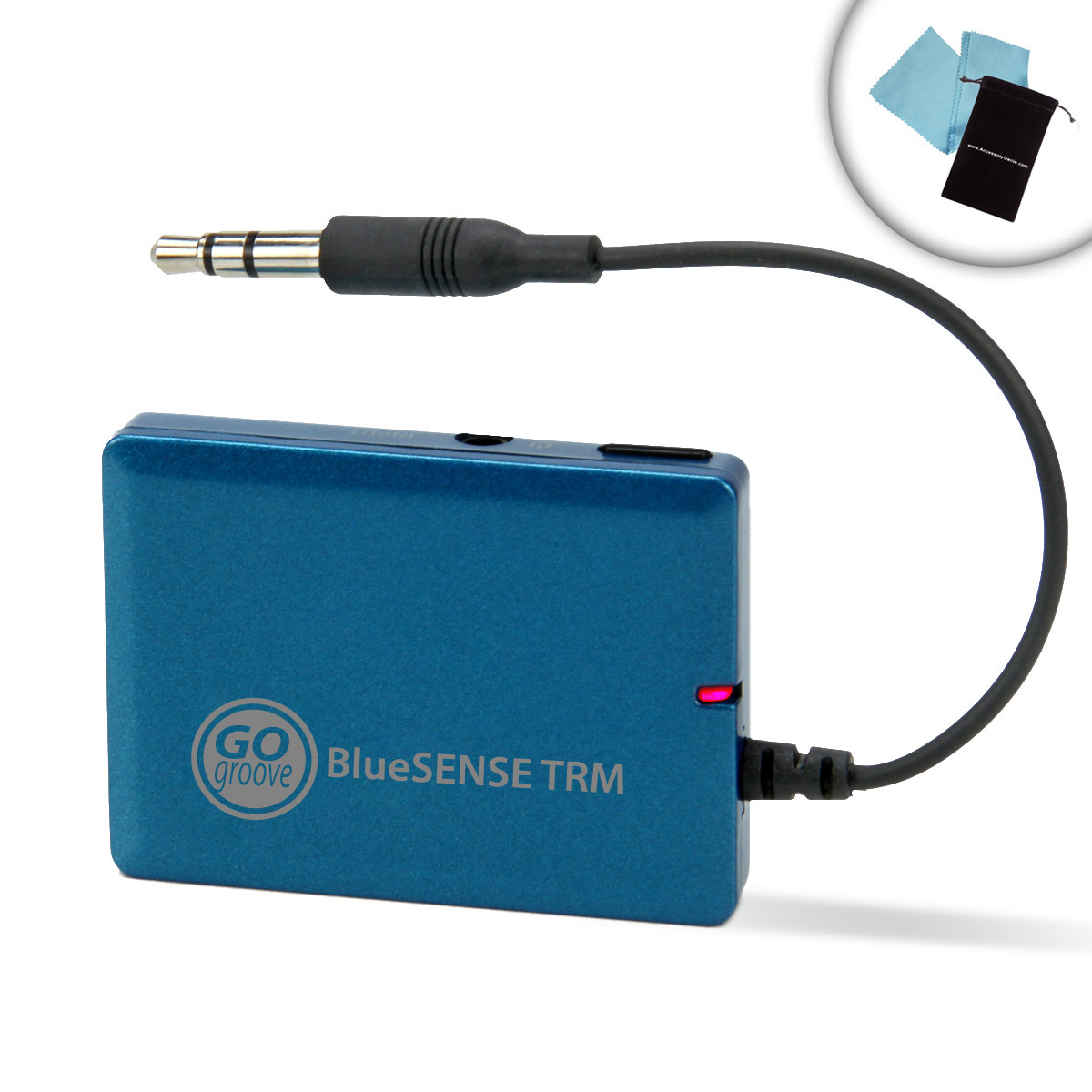 Best Bluetooth Car Audio Adapter