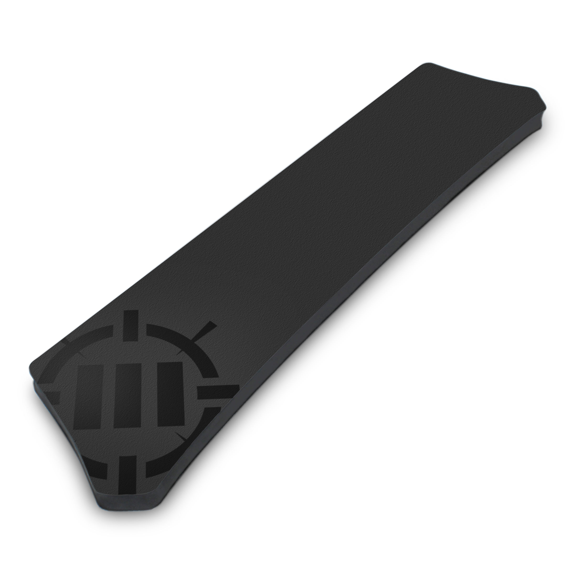 Mouse & Keyboards Cheap Sale Slope Leather Wrist Rest Pad Wrist Support Cushion For Keyboard Price Remains Stable