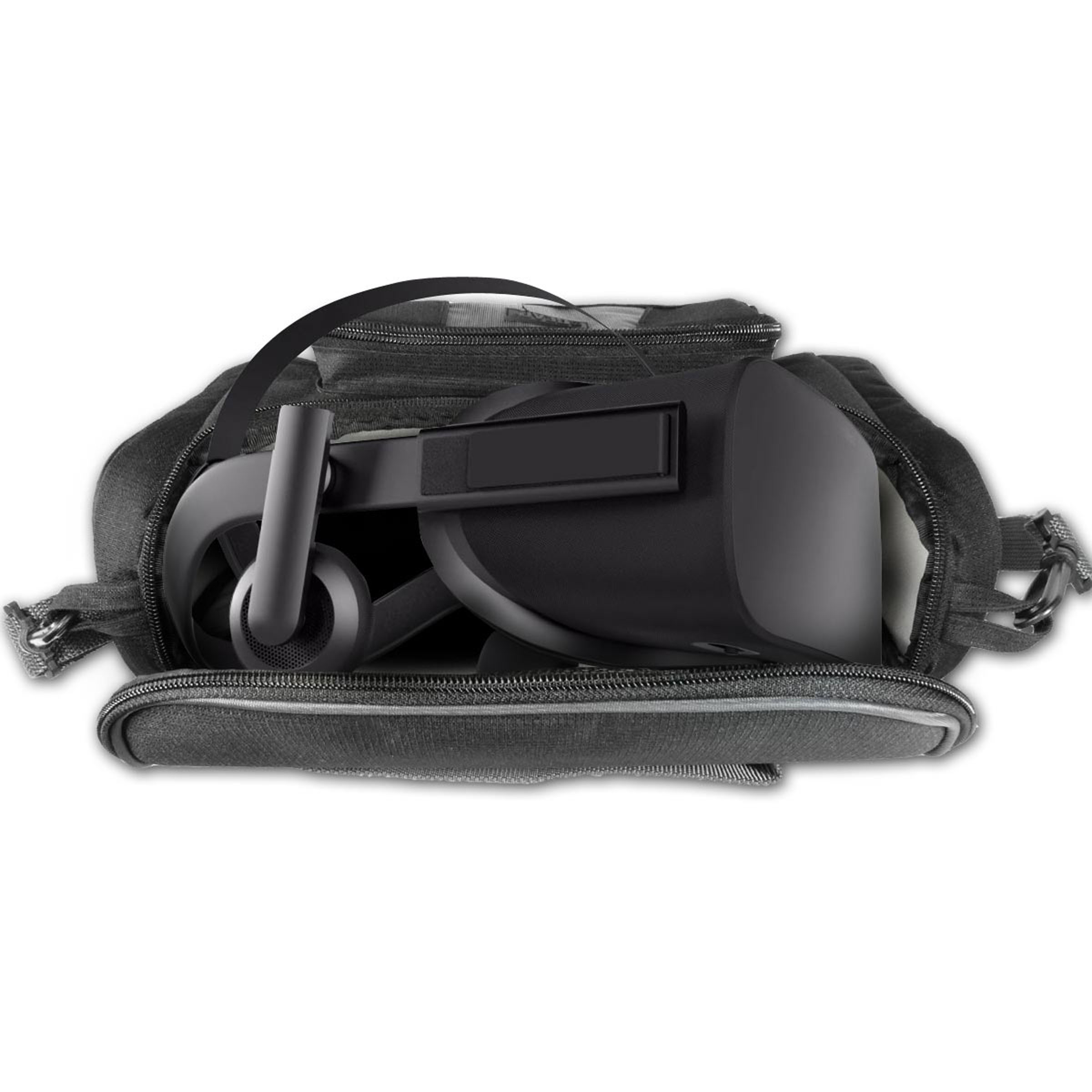 Samsung vr headset travel carrying case bonus cleaning - Alienware concealed carry ...